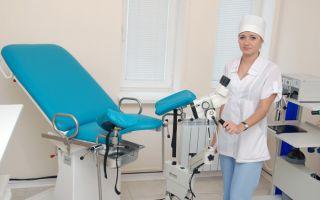 Как проходит гинекологический осмотр?