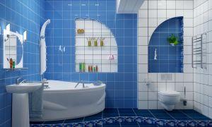 Как выбрать сантехнику для ванной?