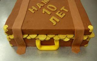 Как выбрать торт на корпоратив?