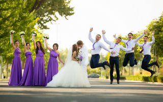 Стоит ли самостоятельно организовывать свадьбу?