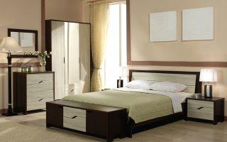 Какого цвета должна быть спальня?