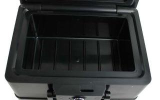 Чиза и огнестойкий сейф Honeywell 1101 – идеальное сочетание
