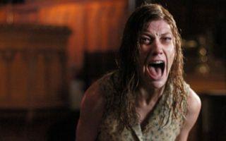 Какие фильмы ужасов самые лучшие?