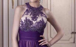 Выбор платья на выпускной вечер. Что не нужно делать девушкам?