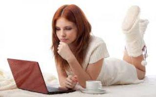3 причины зарегистрироваться на женском сайте wclubs.ru.