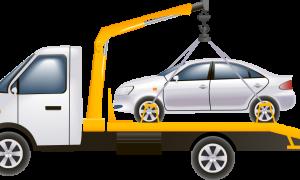 Эвакуатор – помощник каждого автомобилиста