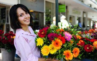 Как стать флористом-дизайнером?
