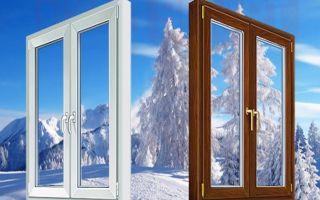 Какие окна лучше – деревянные или пластиковые?