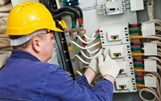 Электромонтажные работы – что входит в перечень?