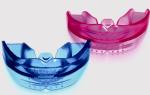 Ортодонтические трейнеры.