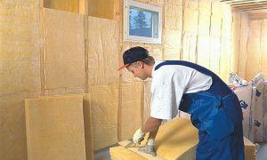 Как выбрать утеплитель для стен?
