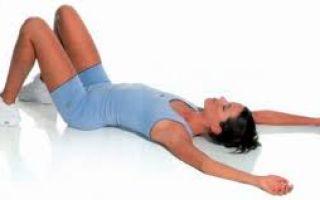 Какие существуют упражнения для мышечной релаксации?
