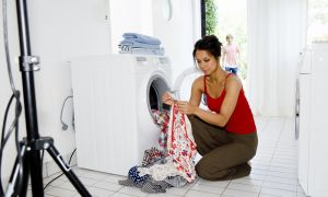 Как правильно ухаживать за стиральной машиной?