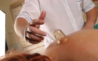 Вакуумный (баночный) массаж. Как делать вакуумный массаж?