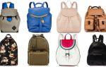 Модные рюкзаки: будь стильным вместе с MFS