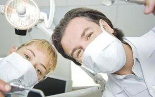 Как найти хорошего стоматолога в Киеве недорого?