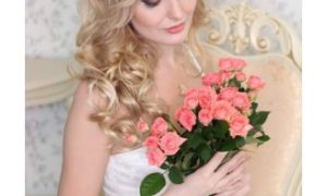 Свадебный стилист в Москве