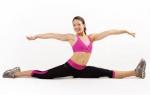 Какие упражнения нужны для шпагата?