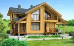 Преимущества и недостатки домов из профилированного бруса.
