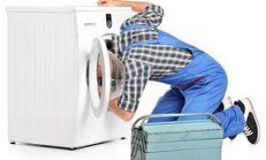 Как отремонтировать стиральную машину Сandy?