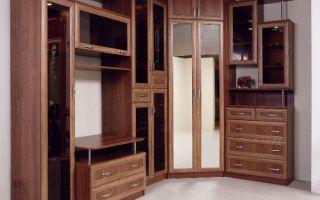 Стоимость горок и угловых стенок для гостиных