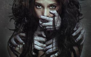Какие фильмы ужасов самые интересные?