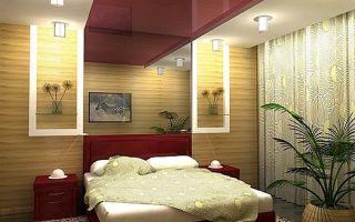 Какой выбрать цвет для спальни?