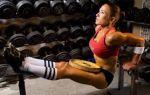 Какие есть упражнения на трицепс?