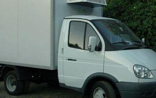 Как перевозить холодильное оборудование?