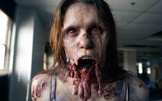 Какие фильмы ужасов самые страшные?