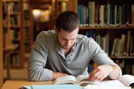 какие книги читают мужчины